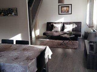 Appartement de charme a Bures sur Yvette