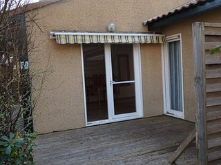 Villas du Lac 59 - Quality 1 Bed Villa in Well Equipped Resort South West France, Vieux-Boucau-Les-Bains