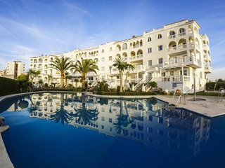 Apartamento en Primera linea de playa, Nerja