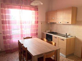 Appartamenti Repubblica: Casa Libeccio
