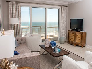 Gateway Grand  507 - Luxury Oceanfront!