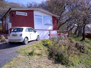 Chalet 66, Erw Porthor, Happy Valley, near Tywyn