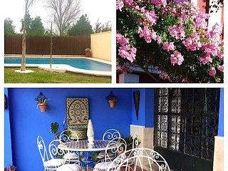 lovely house at SEVILLA!!, Sevilla
