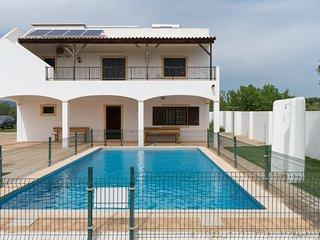 Jeze Villa, Olhao, Algarve