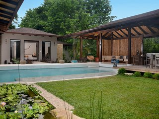 Casas de Agua, 4 luxury villas with private pool, Santa Teresa