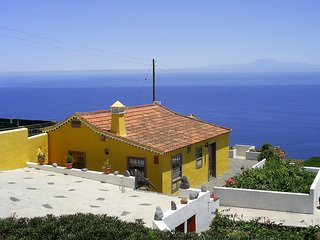 Charming Country house Villa de Mazo, La Palma