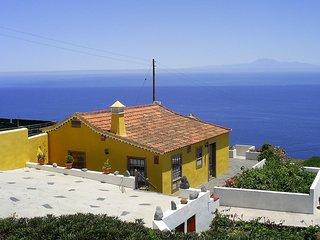 Charming Country house Villa de Mazo, La Palma, Malpaises