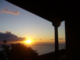 Charming Country house Fuencaliente de La Palma, La Palma