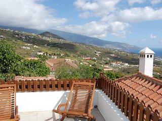 Charming Country house Villa de Mazo, La Palma, Callejones