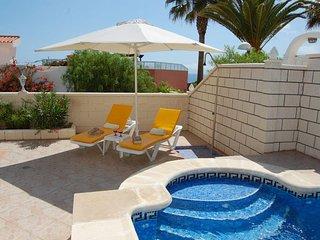 Exclusive Villa Adeje, Tenerife