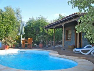 Charming Country house Tijarafe, La Palma