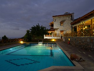 PetraVillas - VILLA GAIA, Milatos