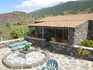 Charming Country house EL Paso, La Palma