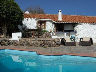 Charming Country house Granadilla de Abona, Tenerife
