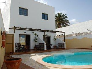 Cozy Apartament Maguez , Lanzarote