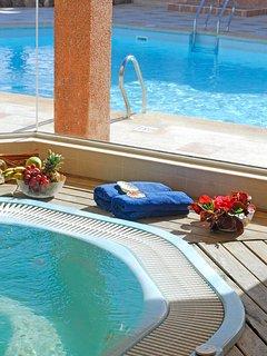 Exclusive Villa Morro Jable, Fuerteventura