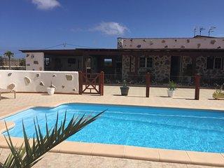 Exclusive Villa La Oliva, Fuerteventura