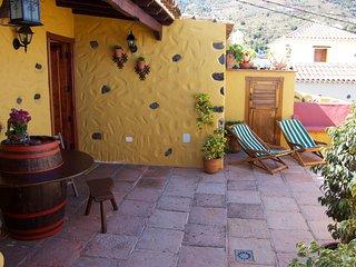 Charming Country house Icod de los Vinos, Tenerife