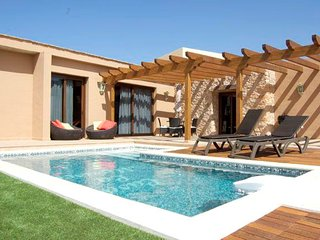 Charming Country house Tuineje, Fuerteventura
