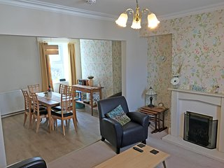 Bank House Ingleton. Luxury holiday cottage  newly refurbished . £200 OFF AUGUST
