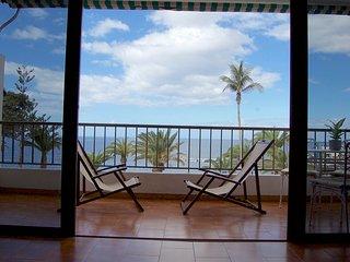 Cozy Apartament Santiago del Teide, Tenerife