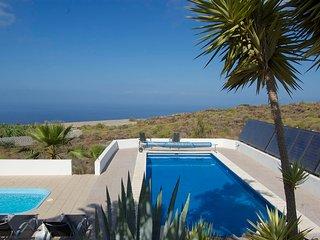 Exclusive Villa Guía de Isora, Tenerife