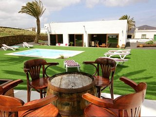 Charming Country house Tinajo, Lanzarote