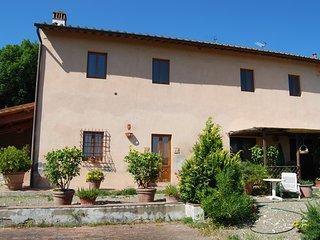 Appartamento Colonica vicino a Firenze