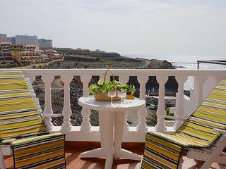 Cozy Apartament Adeje, Tenerife