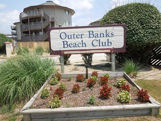 Outer Banks Beach Club, Kill Devil Hills
