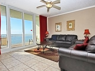 Colonnades 1202, Gulf Shores
