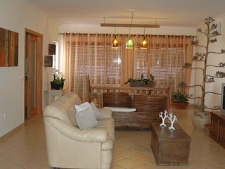 Villa for rent only 500 meters from the beach