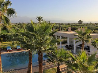 Villa Jordan Marrakech, Ourika