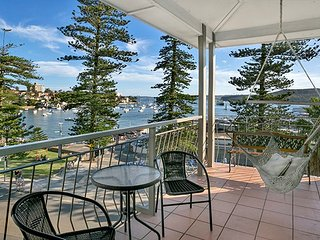 EAST5 - Great apartment, views and location., Sydney
