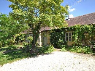 45588 Cottage in Tewkesbury, Bredons Norton