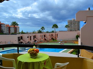 Nice 2 bedroom apartment in Los Cristianos