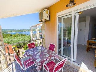 Apartments Kažimir - 45981-A3
