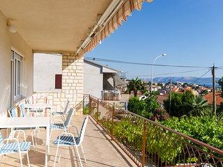 Apartments Daria - 85831-A2, Selce
