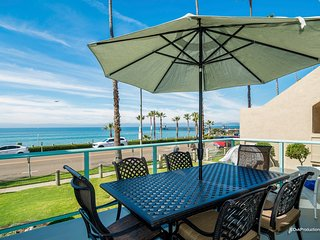 Ocean View with Large Balcony, Summer Special 152