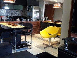 Apartamento Luxo e Charme de Maceió