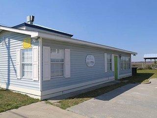 "3734 Docksite Rd - ""Creek House"""