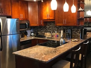 Newly Listed, Just Remodeled Napili Condo, walk to beach!  Great Rates!