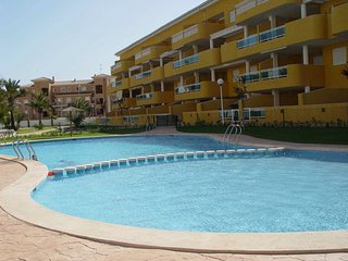 FAISA - Condo for 6 people in DENIA