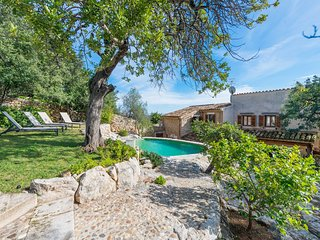 ES RACO DE BINIBONA - Villa for 6 people in Caimari