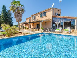 FLORIT - Villa for 7 people in Muro