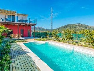 SON GALLINA - Villa for 4 people in SA POBLA