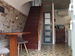 Rent in Tavira - Maison typique centre historique tout confort