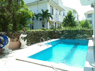 5 bedroom An Vien villa in Nha Trang city
