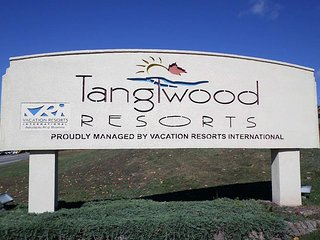 Tanglwood Resort - Fri-Fri, Sat-Sat, Sun-Sun only!, Hawley