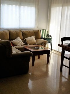 Apartment - 200 m from the beach, Sant Salvador